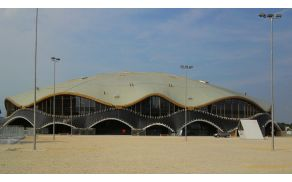 Preiskava naj bi bila glede gradnje športnega objekta v Stožicah. Foto: Wikipedia, Jan Prunk .