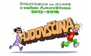 Strategija za mlade v občini Ajdovščina 2013-2018