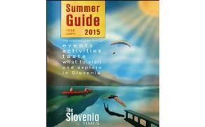Summer Guide 2015