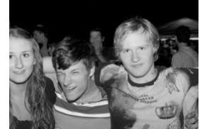 Summer party 2012. Foto: KKM