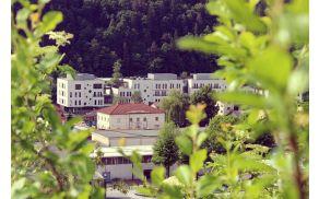 Medgeneracijsko središče Socialno varstveni center Litija