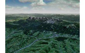 Pogled na Tatre