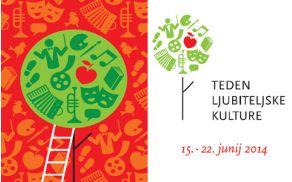 Logotip TLK 2014.