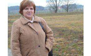 Terezija Hladin, rejnica leta 2009