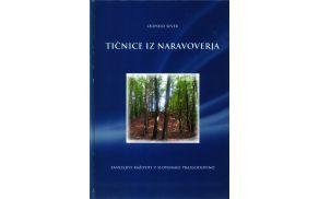 SEVER, Leopold     Tičnice iz naravoverja : zanesljivi kažipoti v slovensko prazgodovino / Leopold Sever ; [risanje Nejc Sever]. - Male Lipljene : samozal. L. Sever, 2013 (Grosuplje : Partner graf). - 376 str. : ilustr. ; 31 cm  200 izv. - Bibliografija: str. 375  ISBN 978-961-276-719-8 903(497.4) 2-522(497.4)  COBISS.SI-ID 266642944