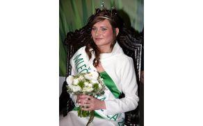 Nova mlečna kraljica Andreja Jurhar
