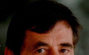 Anton Janežič (foto: arhiv Našega časopisa)