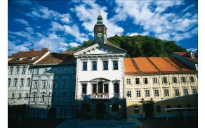 Foto: B. Kladnik, Turizem Ljubljana.