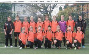 jesenski prvaki 1. MNZ lige U-14