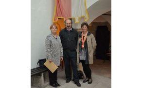 Uspešni avtorji del, ki so uvrščena na razstavo na Velenskem gradu
