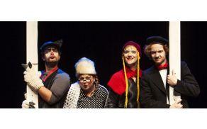 Rdeča kapica - operna predstava za otroke