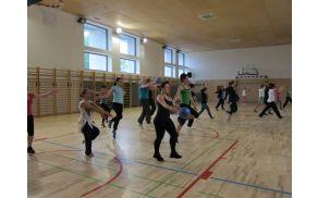 Vaditelj športne rekreacije 2