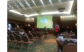 Workshop Varšava. Foto: arhiv LTO Sotočje
