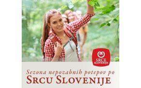 Vikendi odprtih vrat v Srcu Slovenije