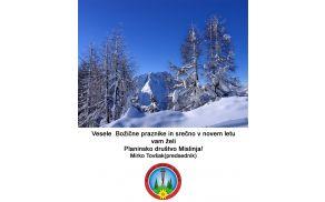 Planinsko društvo Mislinja