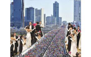 Več kot 80 tisoč prijavljenih na Dunajski maraton