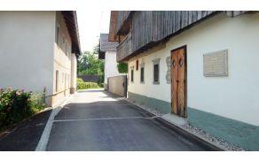 Hiša Blaža Kumerdeja v Zagoricah