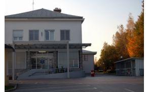 Zdravstveni dom Grosuplje danes (foto:ustanove.zdravstvena.info)