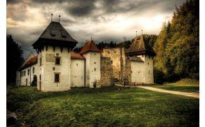Žička kartuzija - 850 let (1165 - 2015)