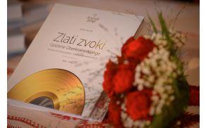 Knjiga Zlati zvoki