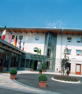 HOTEL MANTOVA D.O.O.