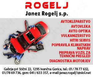 ROGELJ JANEZ S.P.