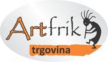 ARTFRIK TRGOVINA, ŠPELA KALAN RAZINGER S.P.