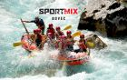 SPORT MIX Turizem