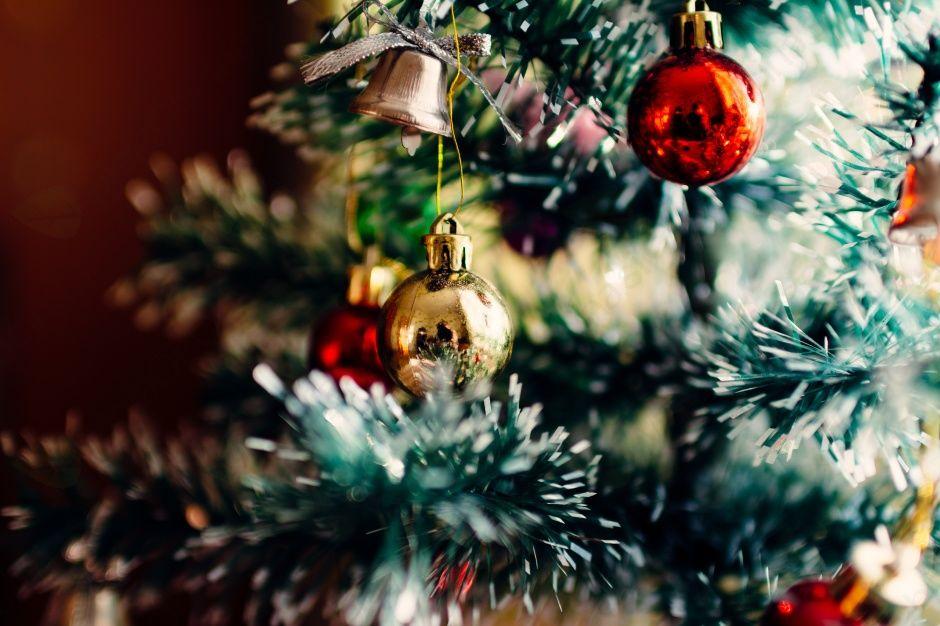 Božični sejem starin in umetnin ter eko izdelkov