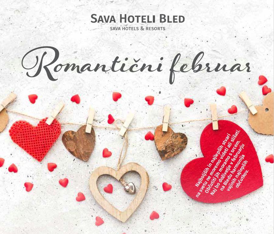 Romantični februar