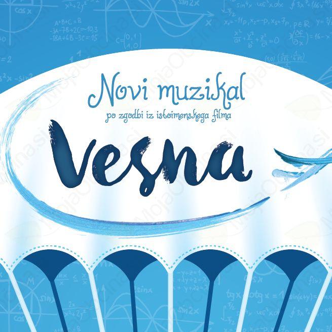 Muzikal Vesna