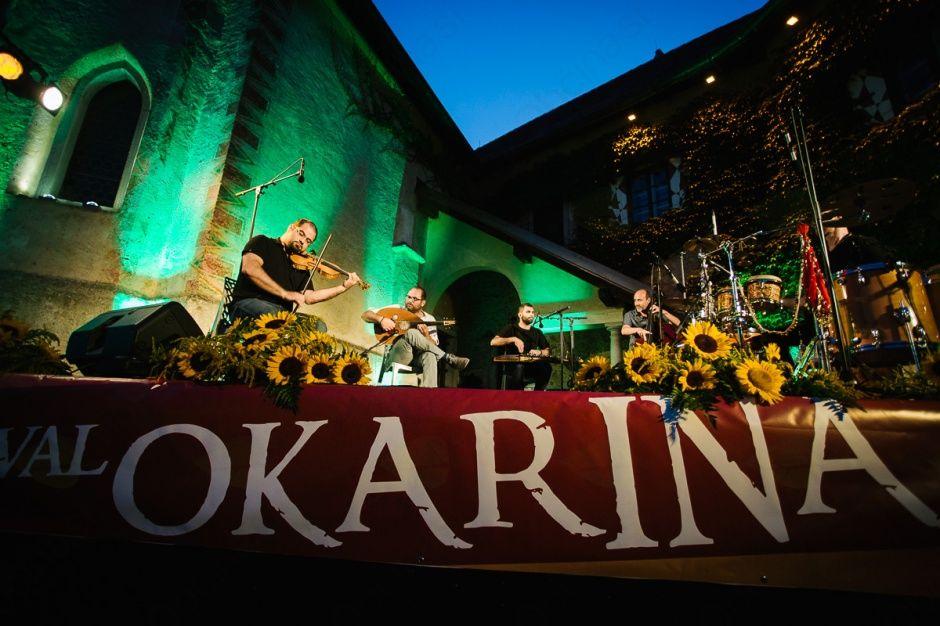28. Okarina Festival Bled 2018