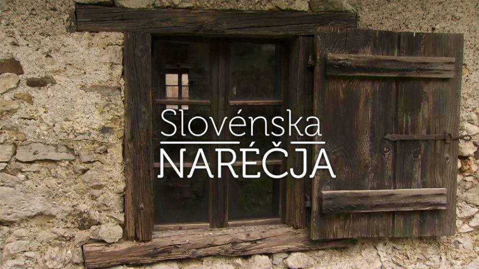Sredin večer: Slovenska narečja - tokrat gorenjsko