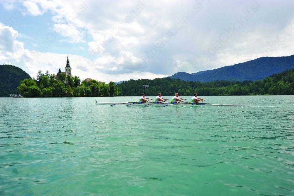 28. Državno prvenstvo v veslanju