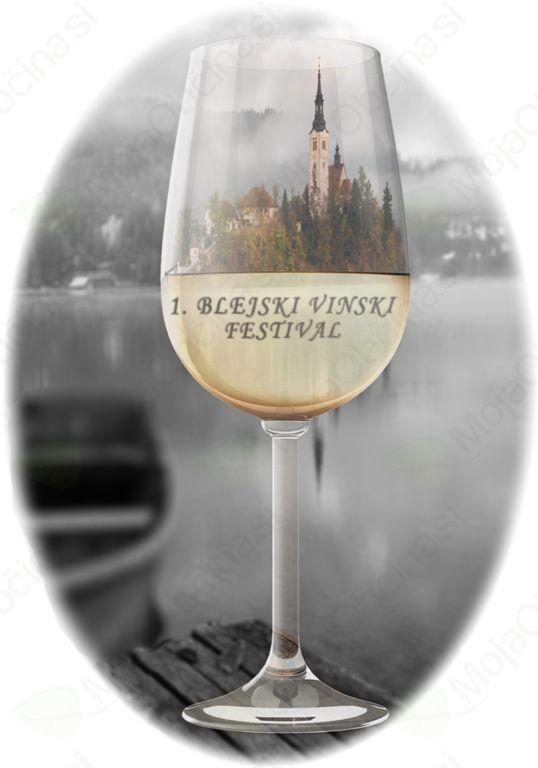 1. Blejski vinski festival