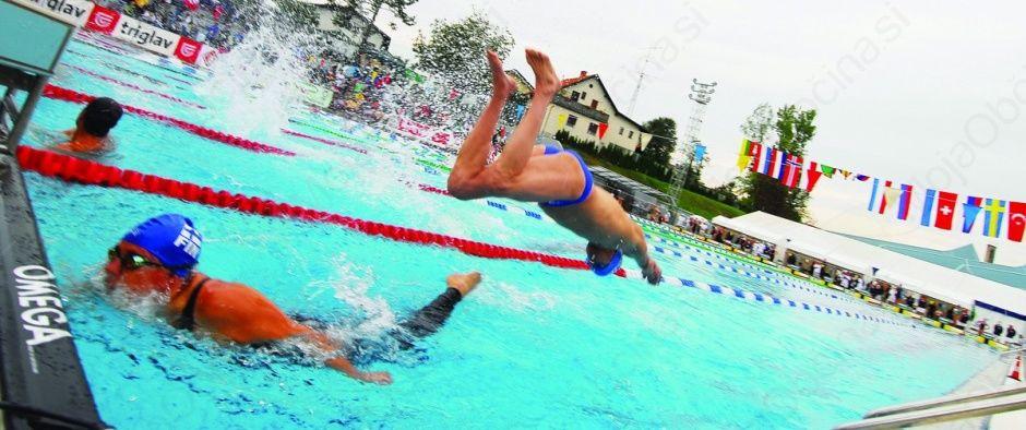 Evropsko masters prvenstvo v plavanju