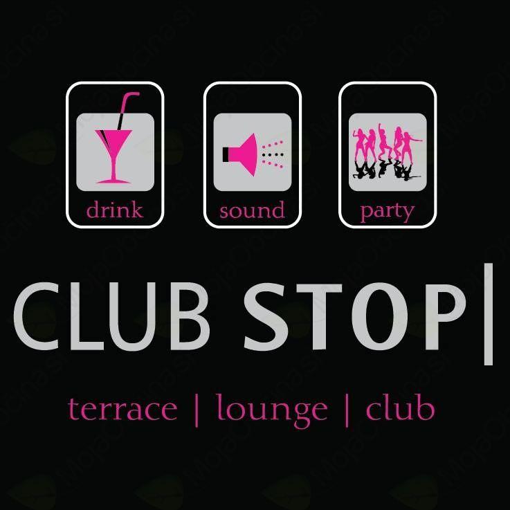 Biatlon party v Clubu Stop
