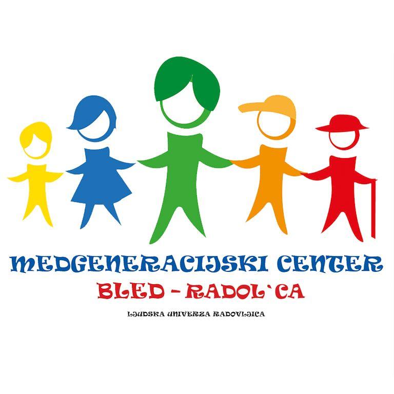 Dogodki Medgeneracijskega centra Bled