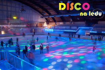 Disco na (B)ledu