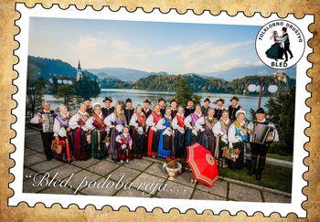 21. Veselo po domače s Folklornim društvom Bled