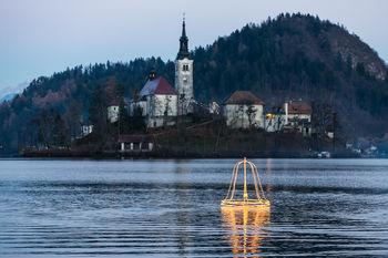 Legenda o potopljenem zvonu