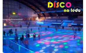 Disco na ledu