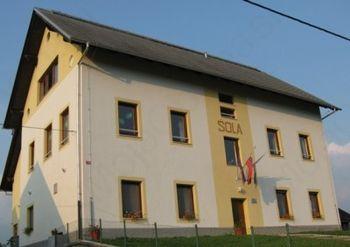 Podružnična šola Ribno