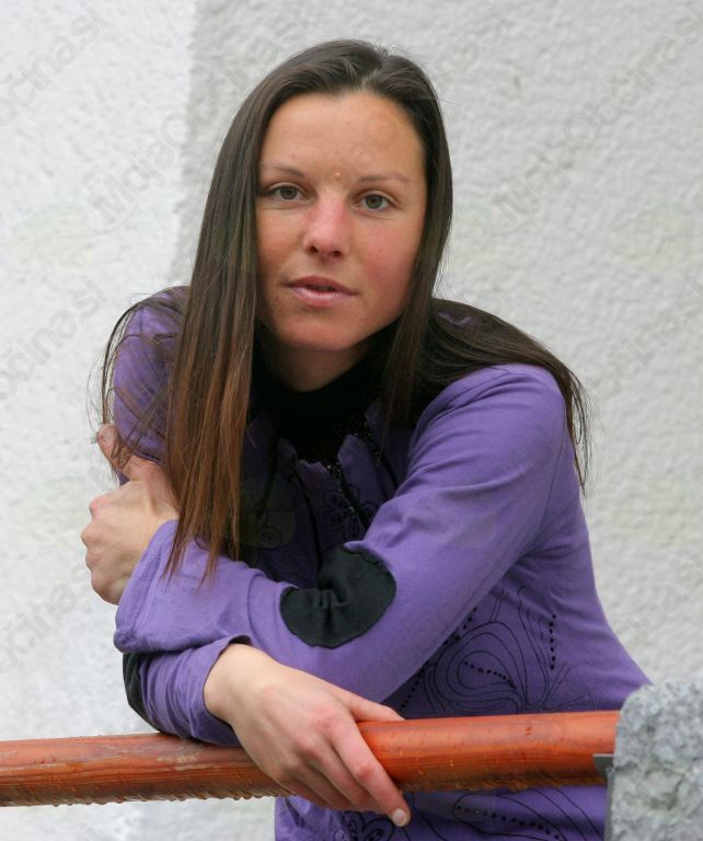 TANNJA YRSKA (foto:Tina Dokl)