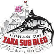 Logo PK Zaka SUB Bled