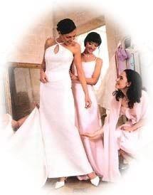 Poročni salon - PRONUPTIA Paris