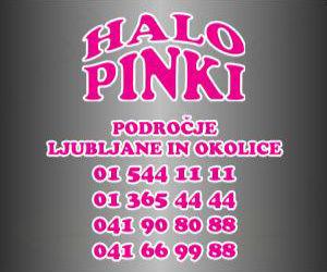 HALO PINKI D.O.O.