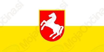 Zastava Občine Slovenske Konjice
