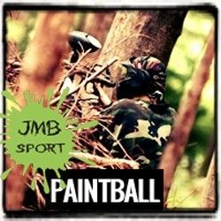 Paintball JMB-SPORT