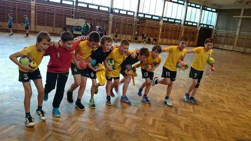23.10. - 26.10.201: Igralci rojeni leta 2003 v Monoštru na Madžarskem